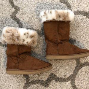 J Paw VEGAN boots